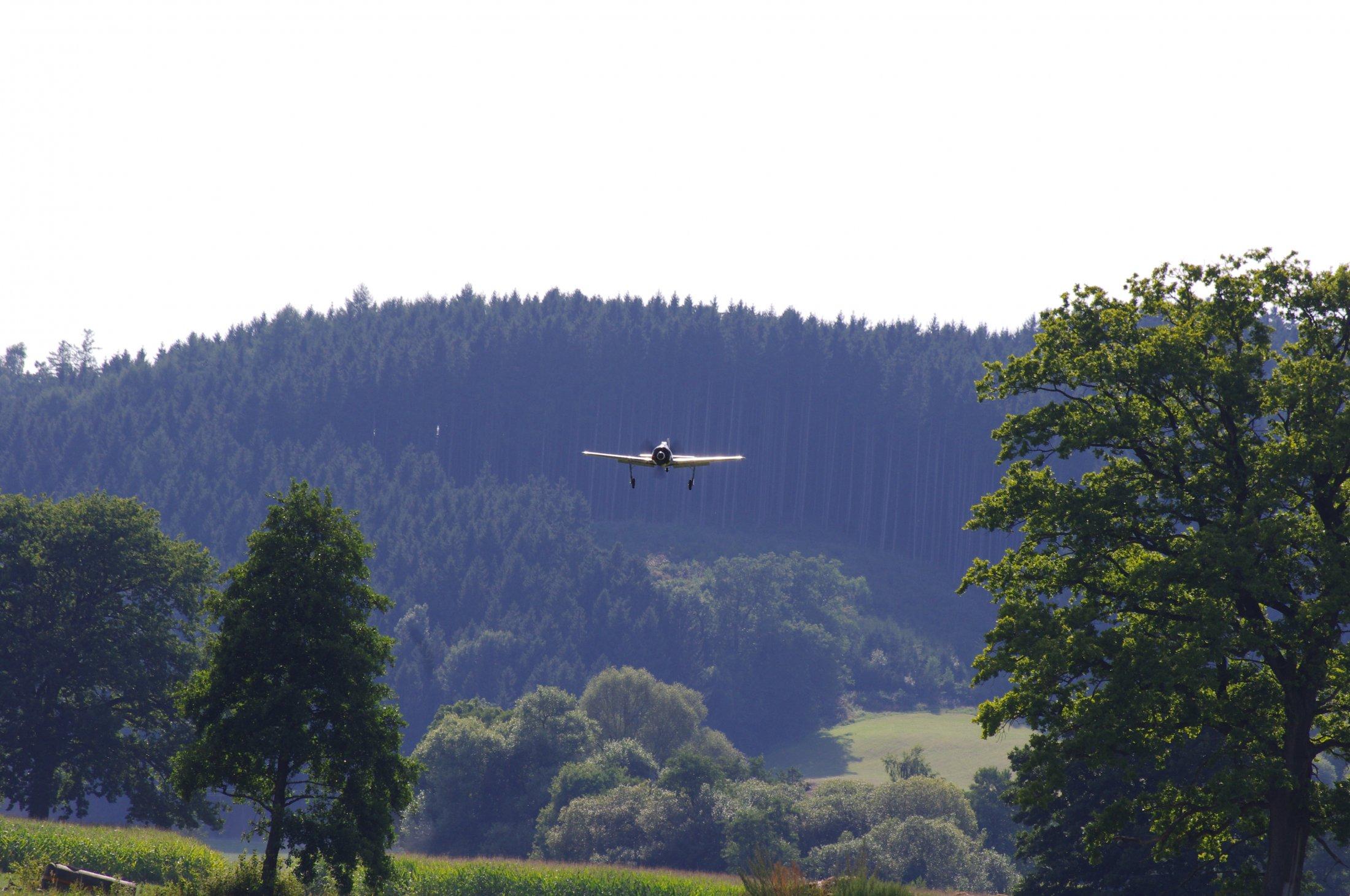 Focke Wulf FW 190 A8