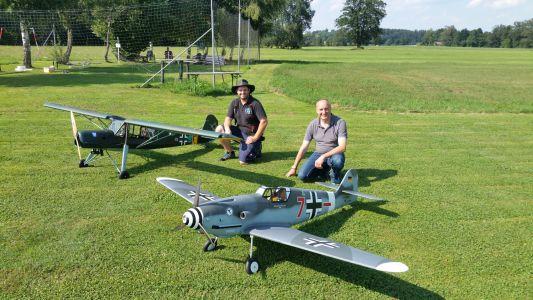 Bf 109 G4