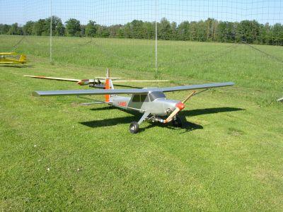 Cessna (ähnlich)