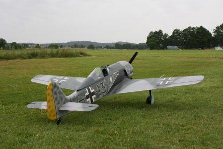 FW 190 A5